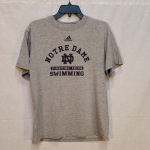 Adidas Notre Dame Tee
